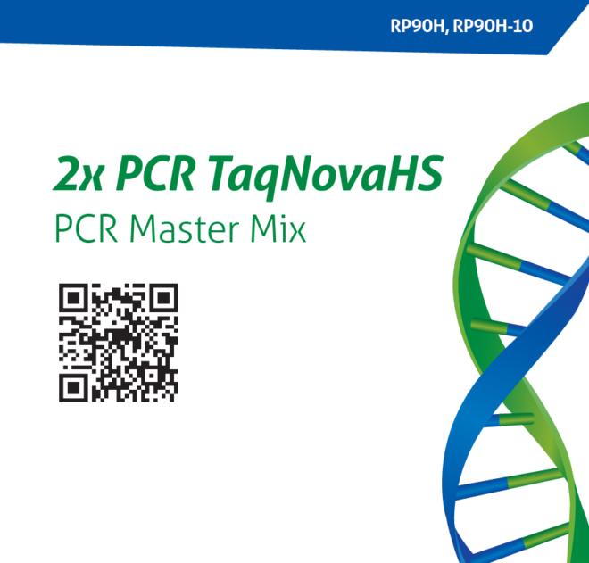 PCR TaqNova HS