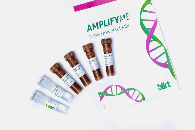 AMPLIFYME SG RT-PCR Mixes
