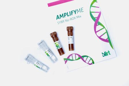 AMPLIFYME SG No-ROX RT-PCR Mixes