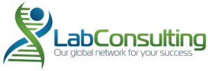 LabConsulting.at Logo