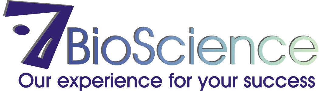 7Bioscience GmbH Logo