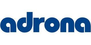 Adrona SIA Logo