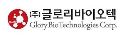 Glory Biotech Corp. Logo