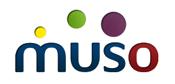 Muso Srl Logo