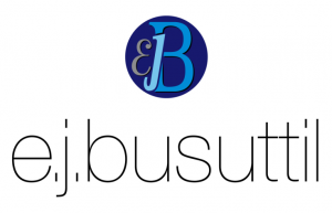 E. J. Busuttil Ltd Logo