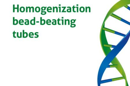 Bead-beating tubes