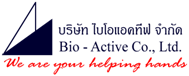Bio-Active Co., Ltd Logo