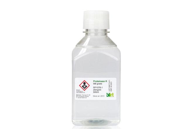 Proteinase K Solution bulk