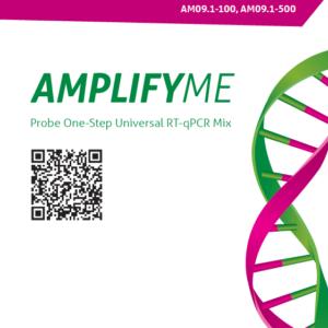 AMPLIFYME Probe One-Step Universal RT-qPCR Mix AM09.1