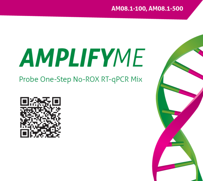 RT-qPCR Mix Probe One-Step No-ROX