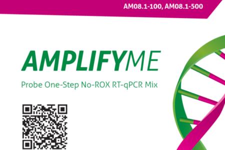 RT-qPCR Mix Probe One-Step No-ROX