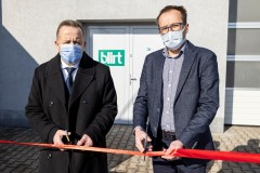 The grand re-opening of a Proteinase K_4